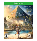 Assassins Creed Origins / Xbox One