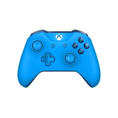 Xbox One Blue Vortex Controller Wireless