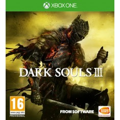Dark Souls III / Xbox One