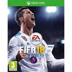 Fifa 18 / Xbox One