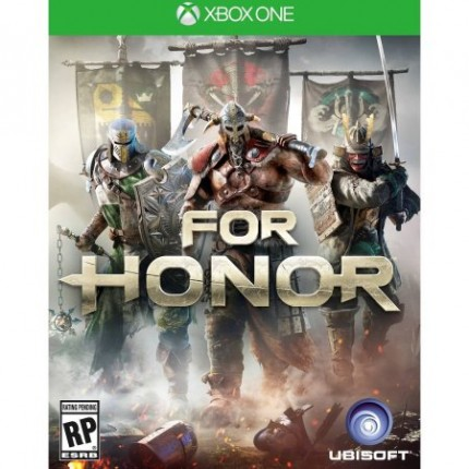 For Honor / Xbox One