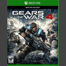 Gears of War 4 / Xbox One