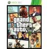 Grand Theft Auto V (5) / X360