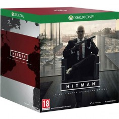 Hitman - Collector's Edition / Xbox One