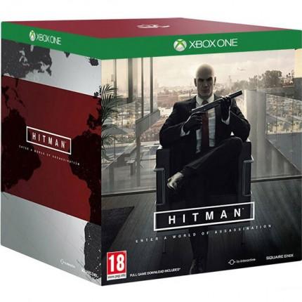 Hitman - Collector's Edition / Xbox One