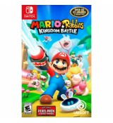 Mario & Rabbids: Kingdom Battle / Switch