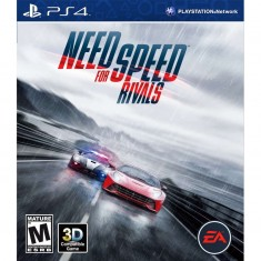 Need For Speed Rivals  / PS4