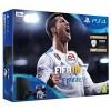 Playstation 4 500GB Slim + Fifa 18