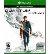 Quantum Break / Xbox One