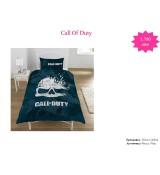 Call Of Duty Single Panel Duvet / Homeware