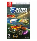 Rocket League: Collector's Edition / Switch