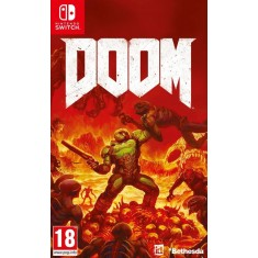 DOOM / Switch