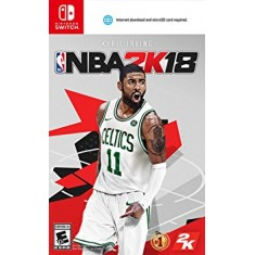 NBA 2k18 / Switch
