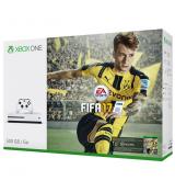 Xbox One S 500GB console inc. FIFA 17