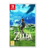 The Legend Of Zelda: Breath of the Wild / Switch