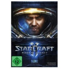 Starcraft 2: Wings of liberty  /PC