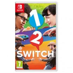 1,2 / Switch