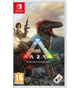 Ark: Survival Evolved / Switch