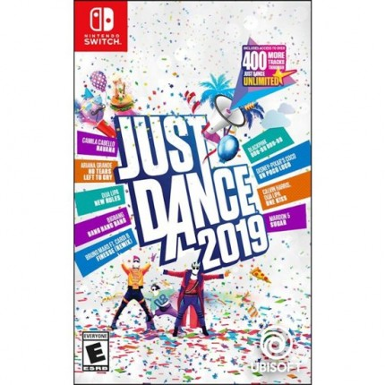 Just Dance 2019 / Switch