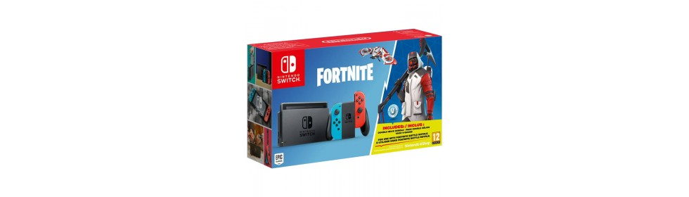 1 switch fortnite