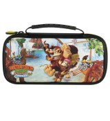 Officially Licensed Donkey Kong Tropic Freeze Travel Case
