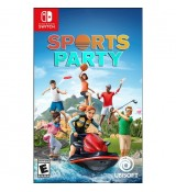 Sports Party / Switch
