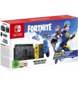Nintendo Switch Console Fortnite SE