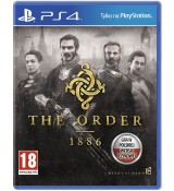 The Order: 1886 / PS4