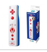 Nintendo Remote Plus **Toad White**