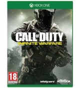 Call of Duty Infinite Warfare / Xbox One