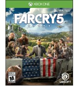 Far Cry 5 / Xbox One