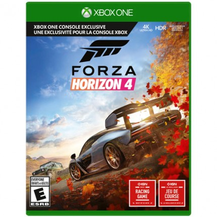 Forza Horizon 4 / Xbox One