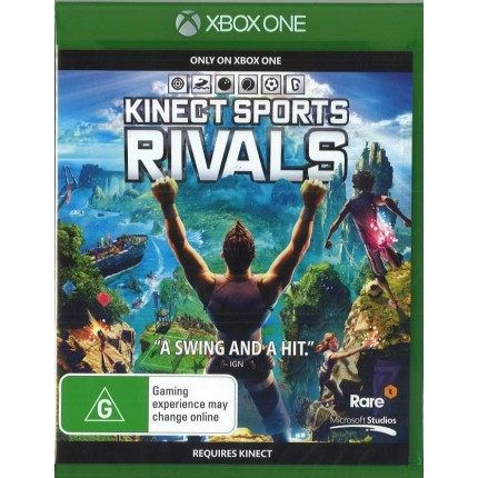 Kinect Sports Rivals / Xbox One