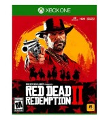 Red Dead Redemption 2 / Xbox One