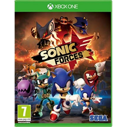 Sonic Forces / Xbox One