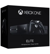Xbox One ELITE Console 1TB includes SSHD & Elite Controller