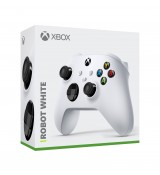Xbox One S/X Wireless Controller Robot White