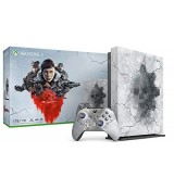 Xbox One X 1TB Console Gears Limited Edition