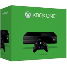 Xbox One 500 GB console  POLOVNA