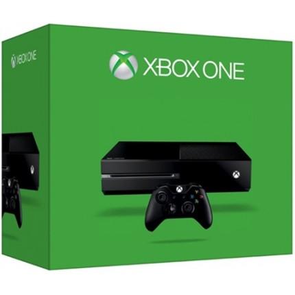 Xbox One 500 GB console
