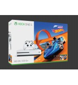 Xbox One S 500 GB Console inc. Forza Horizon 3 & Hot Wheels DLC