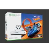 Xbox One S 500 GB Console inc. Forza Horizon 3 & Hot Wheels DLC